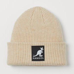 🆕 Kangol x H&M   Knit Hat